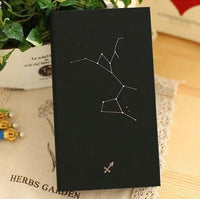 Zodiac Constellation Vintage Diary Sagittarius Accessories
