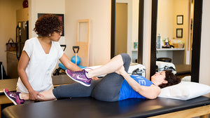 Relieve Joint Pain With a Physical Therapist