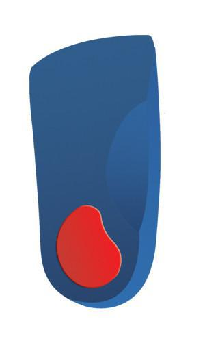 Footminders KIDS - Orthotic arch support insoles for children (Pair)-Footminders Inc.