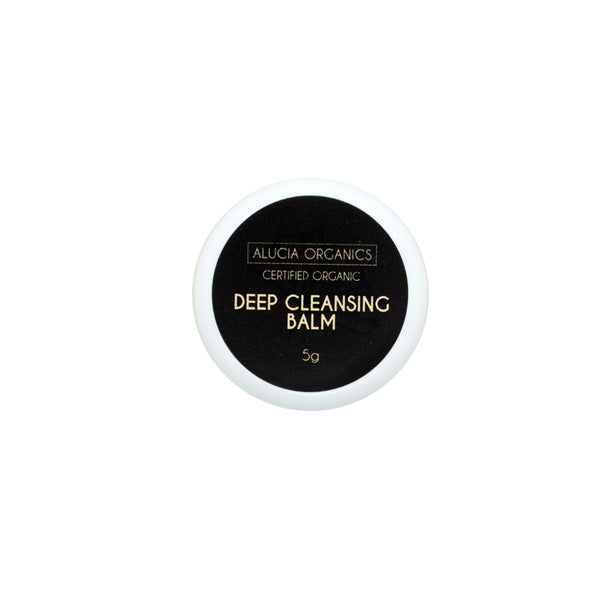 Cleansing Balm sample