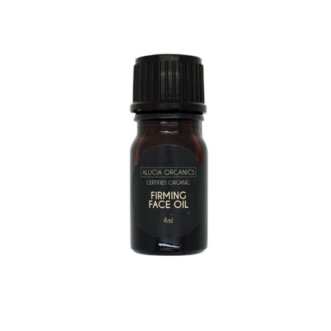 Organic Firming Face Oil sample