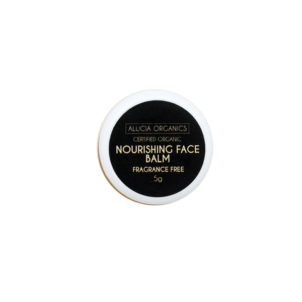 Unscented Face Balm Sample