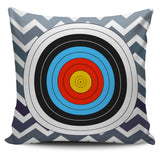 ARchery Pillow Test - Lowell