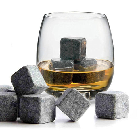 Beverage Cooling Stones Offer (9 pieces)