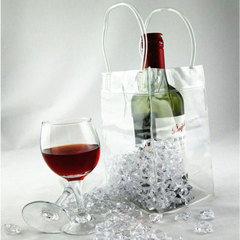 Portable Wine Chilling Bag Offer