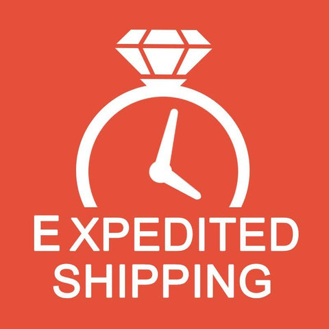 Expedited Processing - We will process your order first