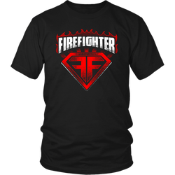 Super Fire Fighter