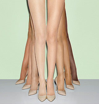 All Nude Collection – The Perfect Nude Look for Your Legs