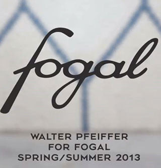 Walter Pfeiffer for Fogal Spring / Summer 2013 in Sorrento, Italy No. 2