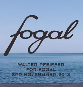 Walter Pfeiffer for Fogal Spring / Summer 2013 in Sorrento, Italy No. 3