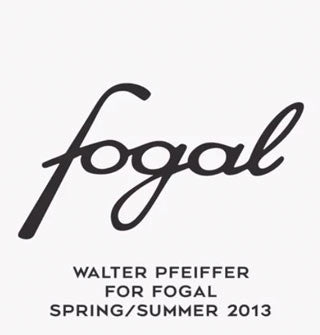 Walter Pfeiffer for Fogal Spring/Summer 2013 in Sorrento, Italy