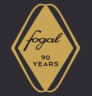 Happy 90 Years of Fogal