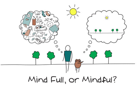 how to meditate mindfullness