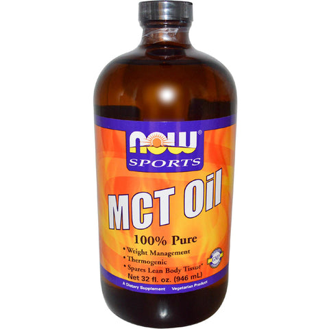 lose weight MCT oil