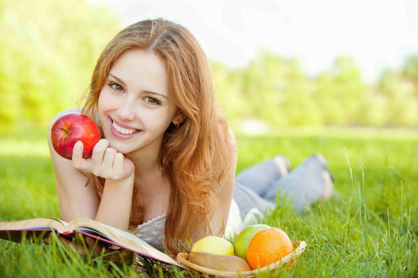 Eating Well Nutrition Breasts