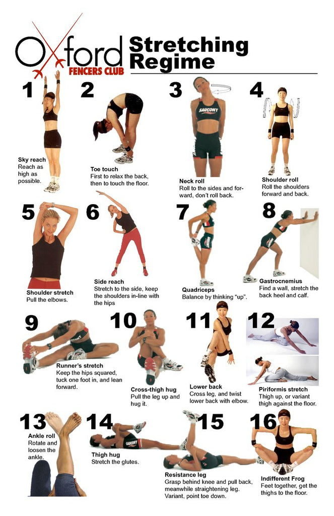 best stretches, muscle growth, recovery