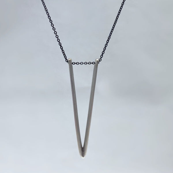 V- Necklace