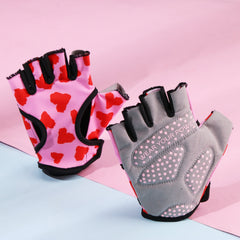 Ruby Hearts – Training Gloves
