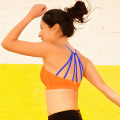 POWWFUL The Triangle Sports Bra