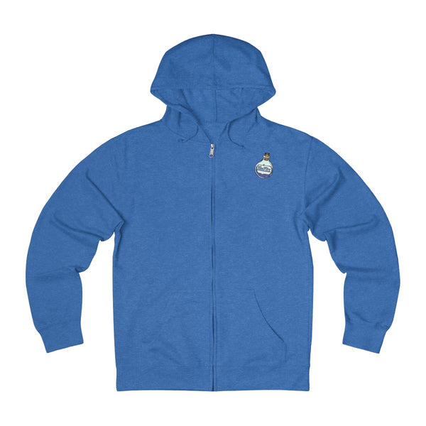 BluElix comfy hoodie, Great logo design. Life's Elixir.