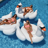Floats Raft Air Mattresses Life Buoy Summer Inflatable Giant Swim Pool Swimming Fun Water Sports Beach swim laps Adult 12 styles!!