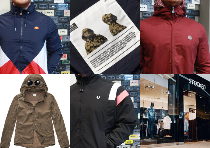 Six Jacket Selections for Spring/Summer 2019