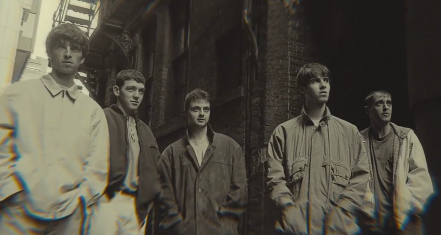 Oasis: Supersonic Film Review