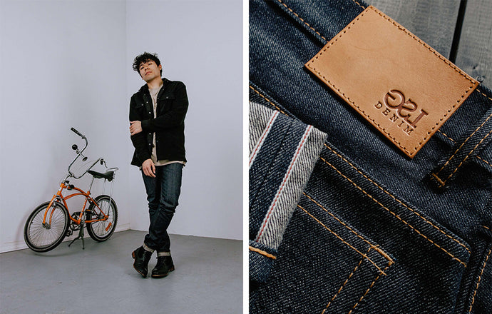 10 Facts About LSG Denim and Why it's Crazy You Haven't Heard of Them Yet!