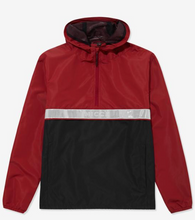 Load image into Gallery viewer, Nicce Casta Cagoule in Merlot Red