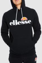 Load image into Gallery viewer, Ellesse - Gottero Hoodie in Black
