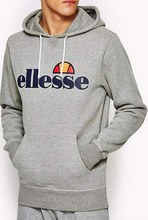 Load image into Gallery viewer, Ellesse - Gottero Hoodie in Grey