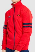 Load image into Gallery viewer, Ellesse - Roma Jacket in Red