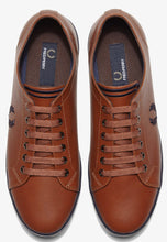 Load image into Gallery viewer, Fred Perry - Kingston Leather Shoe B6237U in Tan