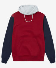 Load image into Gallery viewer, NICCE - Champ Hoodie in Merlot