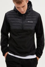 Load image into Gallery viewer, Nicce - Tactical 1/2 Zip Fleece