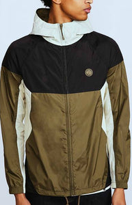Pretty Green - Zipthrough Hooded Jacket