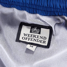 Load image into Gallery viewer, Weekend Offender - Blueblood Shorts in French Navy