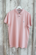 Load image into Gallery viewer, Weekend Offender - Dove Polo in Rose