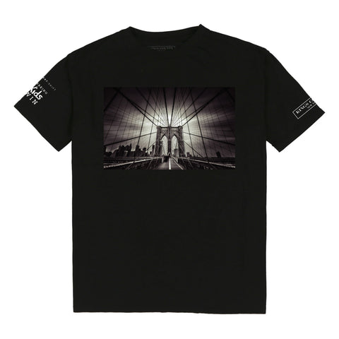 BROOKLYN BRIDGE TEE