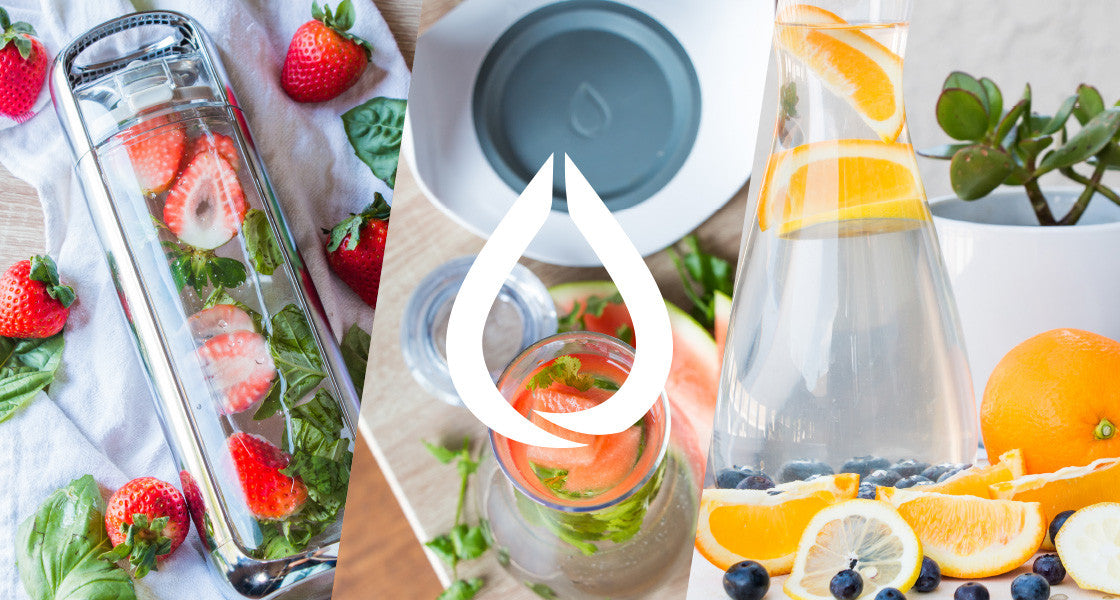 Ultimate Water Infusion Guide