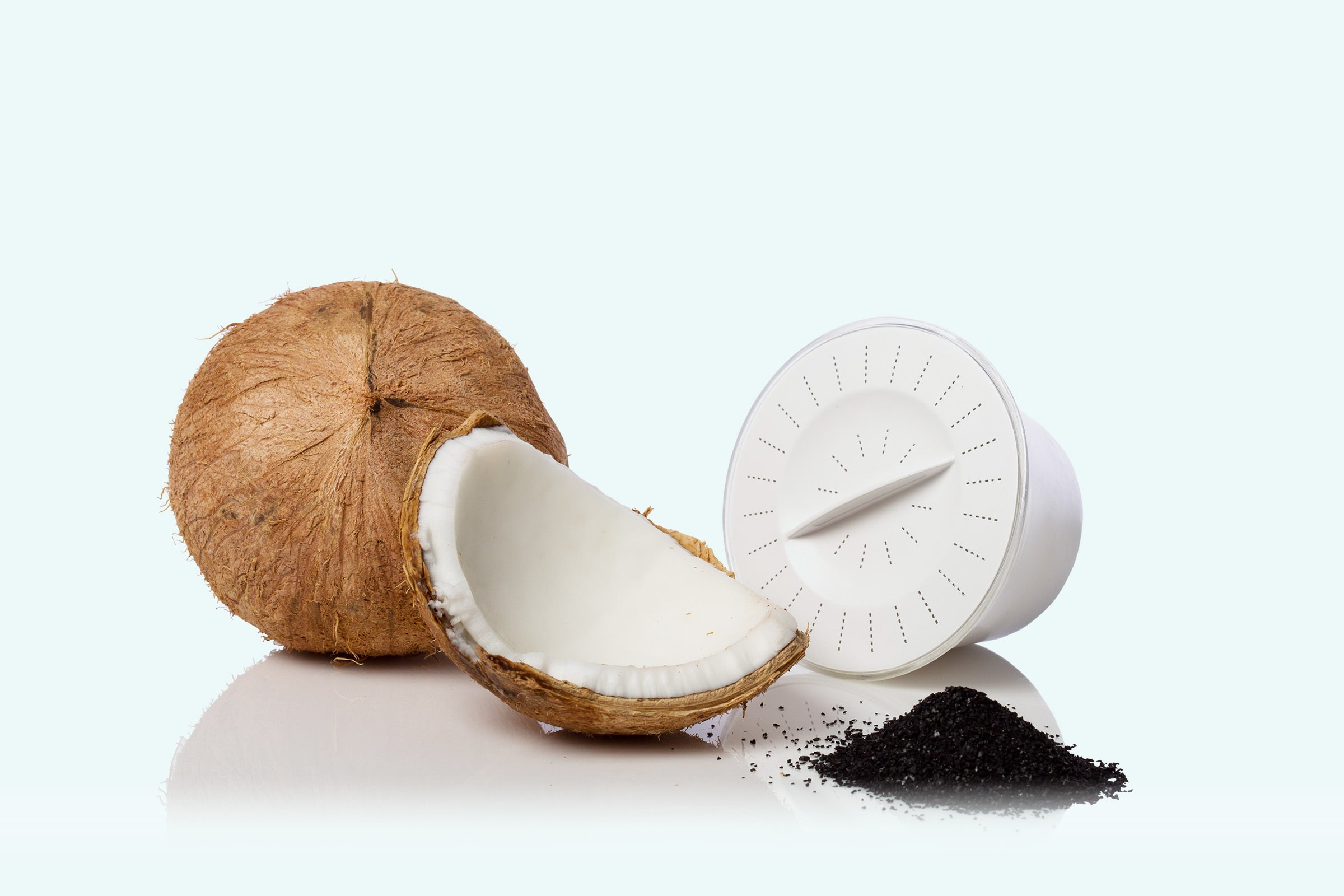 COCONUT <br>FILTRATION