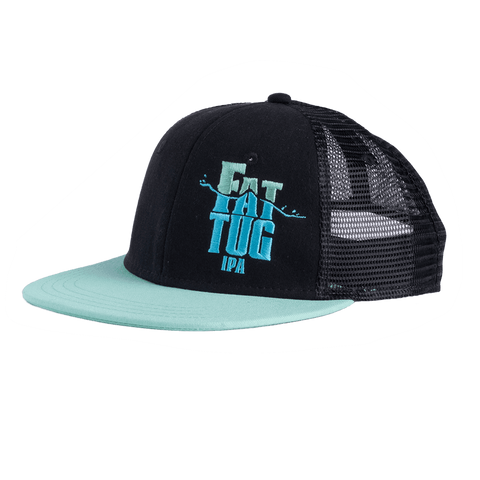 Fat Tug Sea Foam Hat