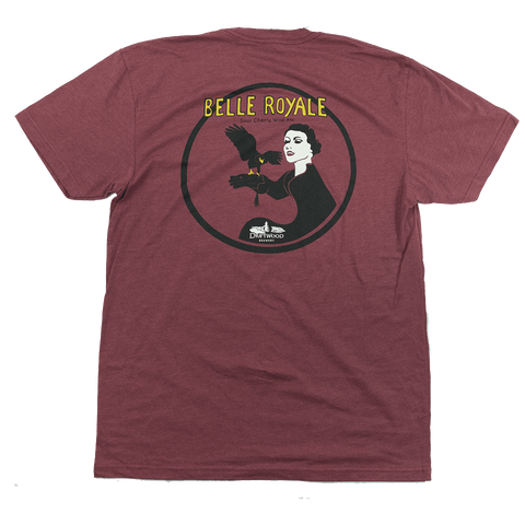 Belle Royale Tee