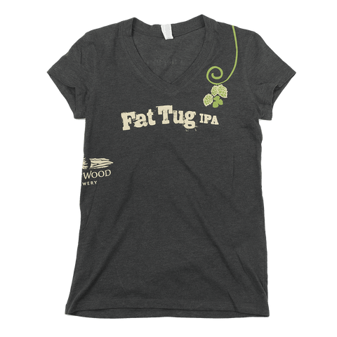 Hoppy Fat Tug Tee