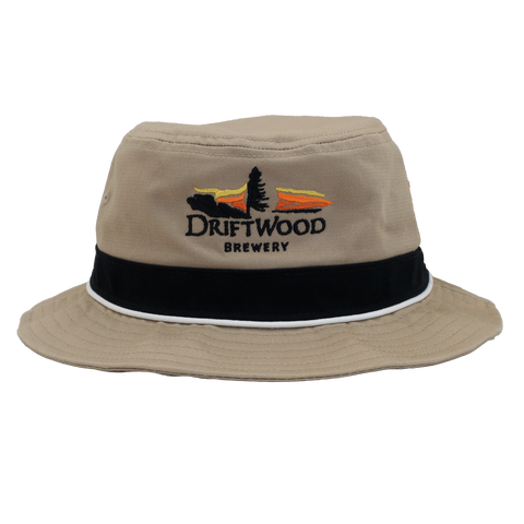 Driftwood Bucket Hat