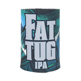 Fat Tug Can Coozie