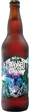 Crooked Coast Altbier