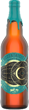 Eccentricity Wheat Wine