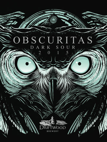 Obscuritas Poster