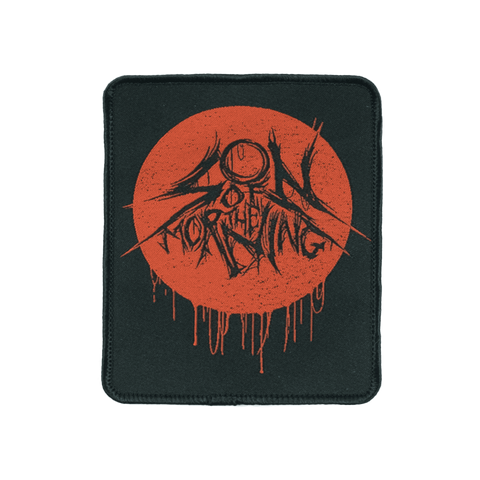 Son of Morning Patch